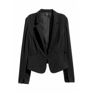 Жіночий одяг Жакет HM 187950 black