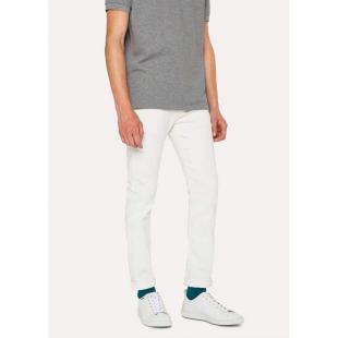 Джинси Paul Smith 100Z-5130 white