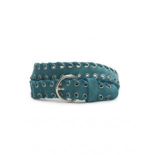 Жіночий одяг Аксесуар Пасок ikks bh91165 blue