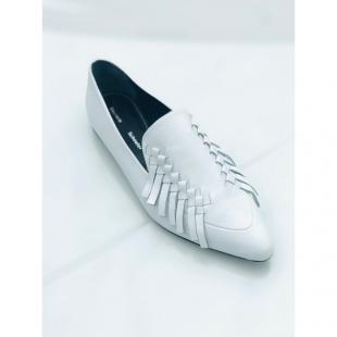Взуття Туфлі жiночі Proenza Schouler 325620026 white