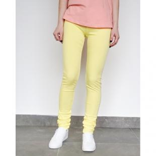 Жіночий одяг Джинси cars jeans 8792731 Common yellow