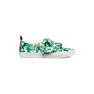Взуття Спортивне взуття HM 815090 green