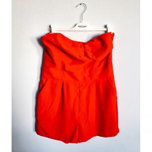 Жіночий одяг Комбінезон naf naf JHND21A Red