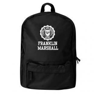 Аксесуар  Сумка Рюкзак Franklin Marshall FMS0235 black