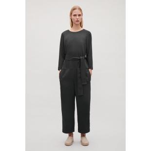 Жіночий одяг Комбінезон COS 8092600 black