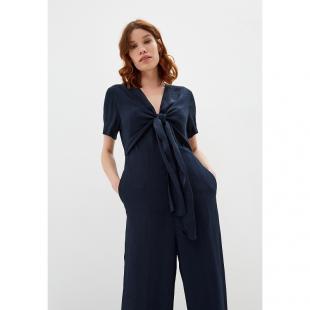 Жіночий одяг Комбінезон Sandro p6681E navy