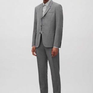 Піджак COS 3321400 grey