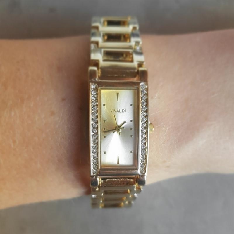 Женская одежда Аксессуар Украшения Dyrberg / Kern 105085-51 Clock swarovski