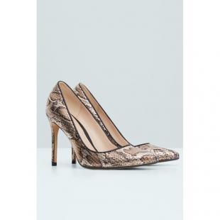Взуття Туфлі жiночі Mango 64065008 snake