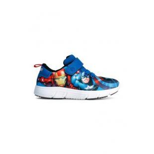 Взуття Дитяче взуття Cпортивне HM 357010 blue