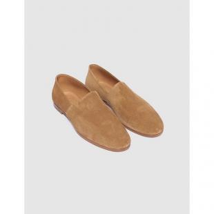 Взуття Туфлі чоловічі Sandro slippers brown