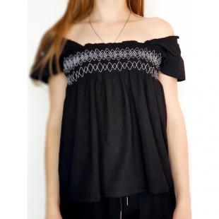 Жіночий одяг Топ C&A CKH black top
