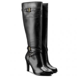 Взуття Чоботи Ralph Lauren 114240