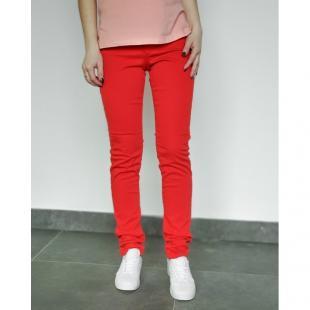Жіночий одяг Джинси cars jeans 7559163 Flashlight dark red