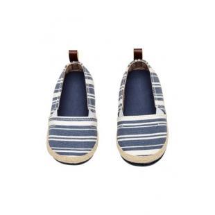 Взуття Дитяче взуття Тапки HM 3156400 blue