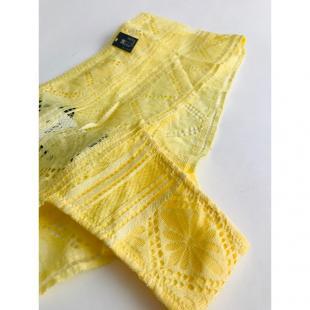 Жіночий одяг Білизна Труси ETAM 6511461 Yellow