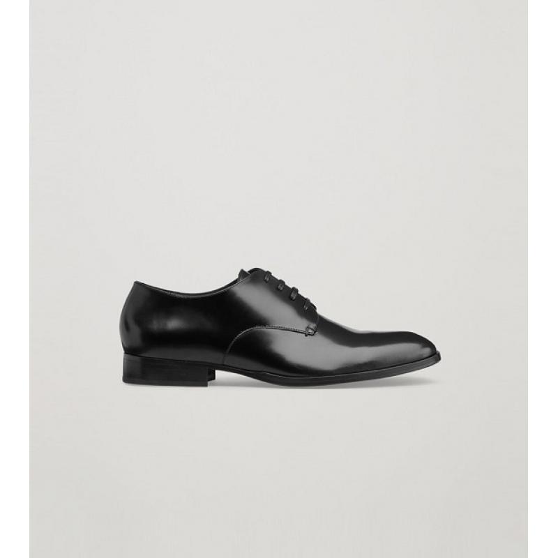Взуття Туфлі чоловічі COS 775520 black