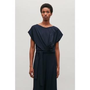 Жіночий одяг Комбінезон COS 263020 navy