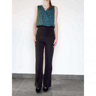 Жіночий одяг Комбінезон about you AYO1302001 green/black