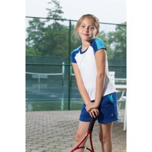 Дитячий одяг Футболка Pure LIme 2781 White/Blue