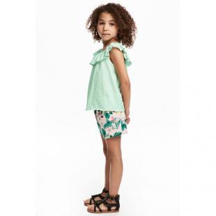Дитячий одяг Шорти HM 498850