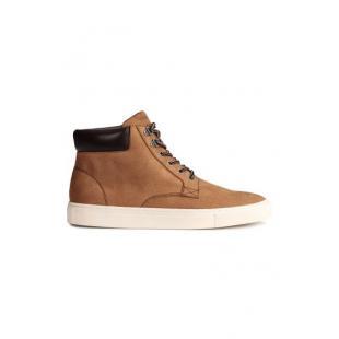 Взуття Спортивне взуття HM 5811200 beige