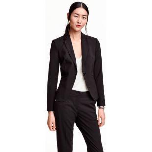 Жіночий одяг Жакет HM 951638 black