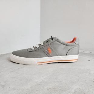 Взуття Спортивне взуття Ralph Lauren 0200001080 Hanford Grey