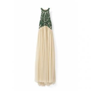 Жіночий одяг Сукня GANNI F1751 Colby Sequins