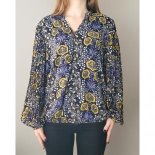 Жіночий одяг Блуза Fransa 20607859 Dark Blue FLO