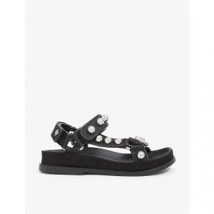 Взуття Босоніжки Sandro CH4585H