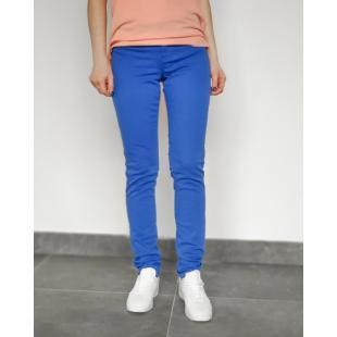 Жіночий одяг Джинси cars jeans 7559116 Flashlight Kobalt