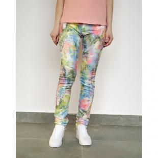 Жіночий одяг Джинси cars jeans 8794715 Common  Fluor