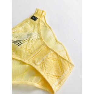 Жіночий одяг Білизна Труси ETAM 6511495 Yellow