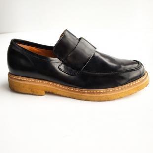 Взуття Туфлі весна-осінь GANNI 060529 black