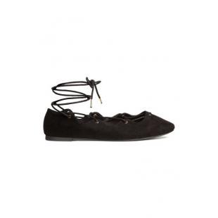 Взуття Туфлі жiночі HM 426920 black