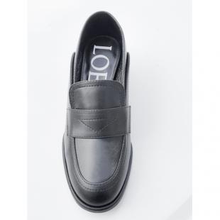 Взуття Туфлі жiночі Loewe 562016 07 black