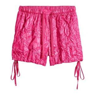 Жіночий одяг Шорти HM STUDIO 373740 pink