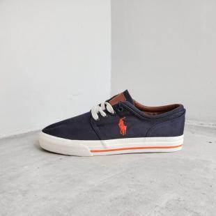 Взуття Спортивне взуття Ralph Lauren 0200001080 Navy