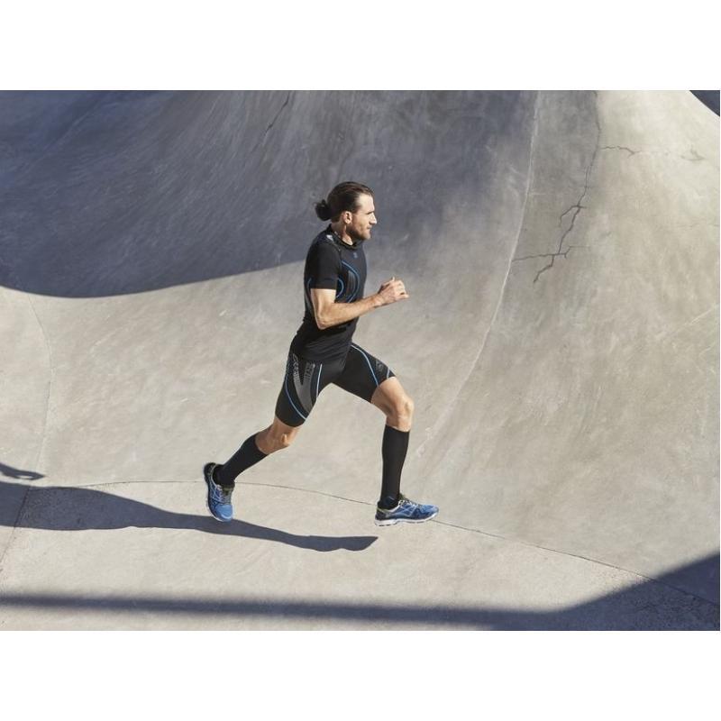 Шорти crivit herren functions-hose running