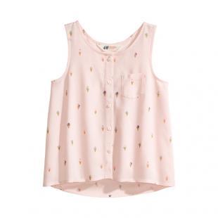 Дитячий одяг Блуза HM 387910