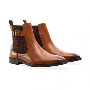 Взуття Ботинки чоловічі Redfoot Harold