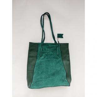 Жіночий одяг Аксесуар Сумка Manigance Paris 001234567 Green