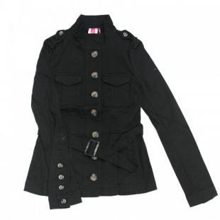 Дитячий одяг Верхній одяг Ada gatti 100 black