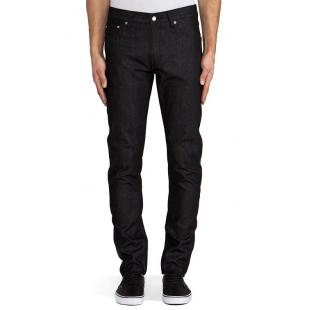 Джинси cheap monday 0200658 high slim black