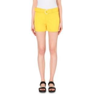 Жіночий одяг Шорти Sandro p5051e yellow