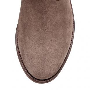 Взуття Ботинки жіночі HM 160280 Brown