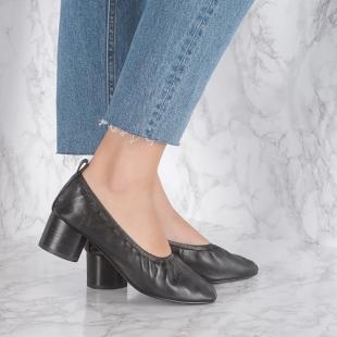 Взуття Туфлі жiночі NK-DK 047-0002 black