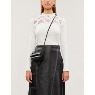 Жіночий одяг Блуза Sandro sfpts00318 1