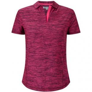 Жіночий одяг Футболка CALLAWAY CGKS80C3 pink